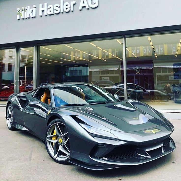 """Ferrari F8 Tributo Drawings: Ferrari 488GTB On Instagram: """"The Ferrari F8 Tributo"""