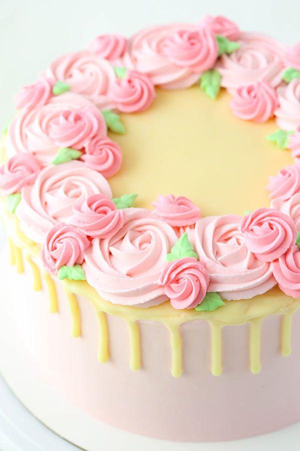 Ice Cream Cake Decorating Tutorial Recipe With Images Oreo
