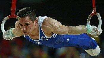 Χρυσό μετάλλιο και στο παγκόσμιο κύπελλο ο Πετρούνιας - ΒΙΝΤΕΟ   Άλλο ένα χρυσό μετάλλιο στην πλούσια συλλογή του πρόσθεσε σήμερα ο Λευτέρης Πετρούνιας. Ο Ολυμπιονίκης του Ρίο Ντε Τζανέιρο... from ΡΟΗ ΕΙΔΗΣΕΩΝ enikos.gr http://ift.tt/2mDhqSq ΡΟΗ ΕΙΔΗΣΕΩΝ enikos.gr