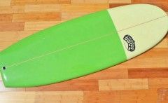 Mini Simmons 5'2 Available at www.shop.ispysurf.com