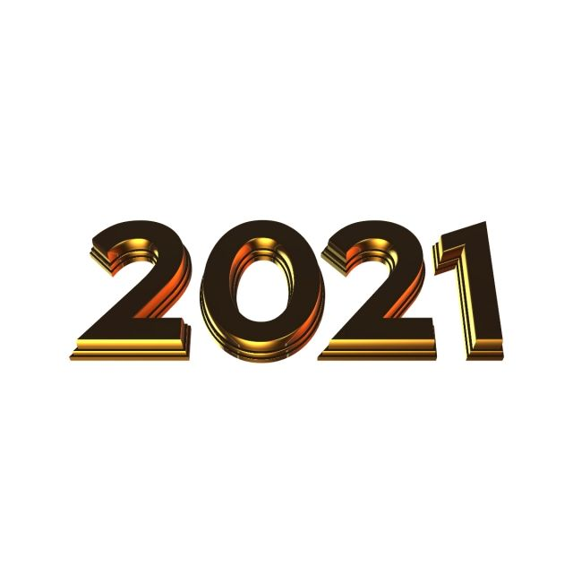 3d Gold 2021 Newyear New Year Greetings Happy New Year New 3d wallpaper hd 2021