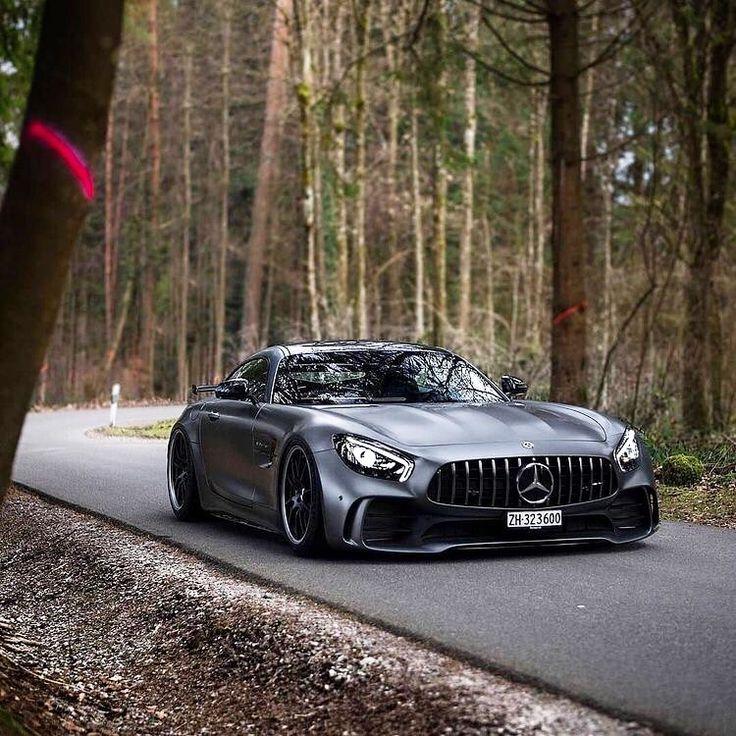 Die besten Mercedes Autos amg gtr   – shared luxury cars
