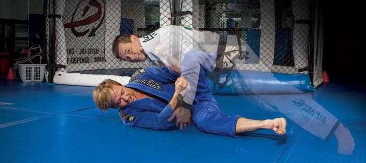 "The concept of invisible jiu-jitsu was taught to Henry over the years by Rickson Gracie. What Rickson coined as the term ""Invisible Jiu-Jitsu"" is actually based on two concepts, weight distribution…"