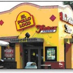 El Pollo Loco One of my very FAV California Hangs