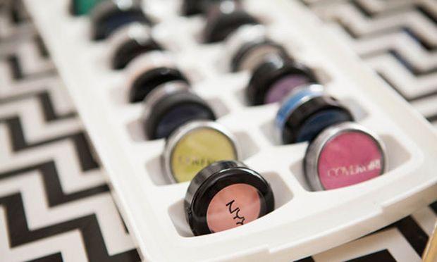 10 jeitos de guardar seus produtos de beleza de forma inovadora - Beleza - MdeMulher - Ed. Abril