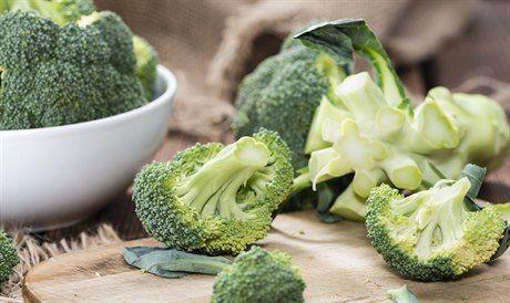 Brokolice (ilustrační foto)