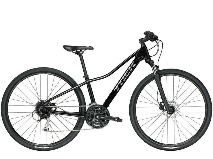 Dual Sport 3 Women's in 2020 (With images) Trek bikes