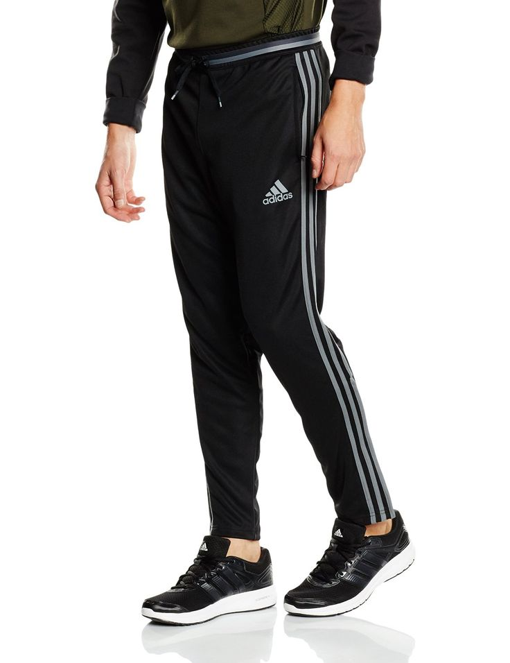 adidas Herren Hose Condivo 16 Training Pants: Amazon.de: Sport & Freizeit