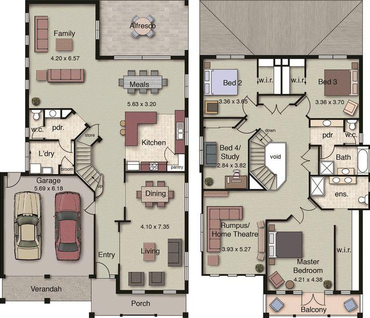 Arizona 374 Home Design | House Design Arizona 374   Home Design   Iu0027d