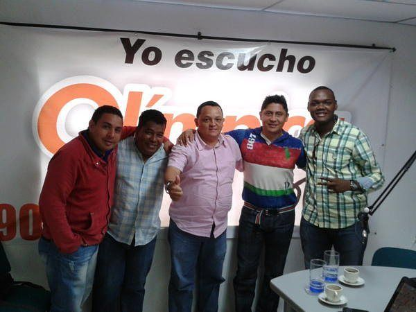 #OlimpicaST  #Vallenato  #RobertoCarlos  #robertocarloscujia  ______________________________________________ #colombia #vallenato #graciasmigente #music #genre #songs #melody #llenototal #instapictures #instagood #beat #beats #jam #myjam #party #partymusic #newsong #lovethissong #remix #favoritesong  #photooftheday #bumpin  #goodmusic #instamusic