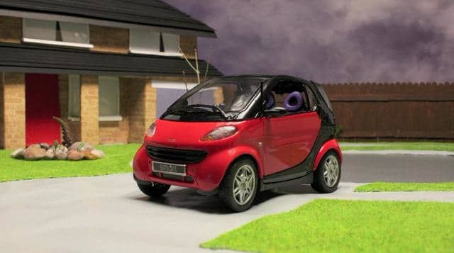 Smart car competition entry 2012 on Vimeo