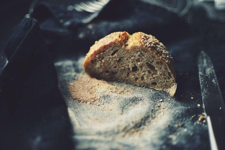 Make Sourdough Bread Like Paul Hollywood