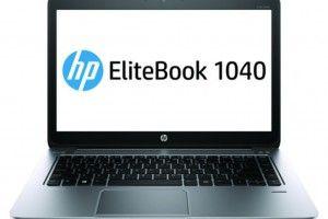 Faadu Review Of #HP EliteBook Folio 1040