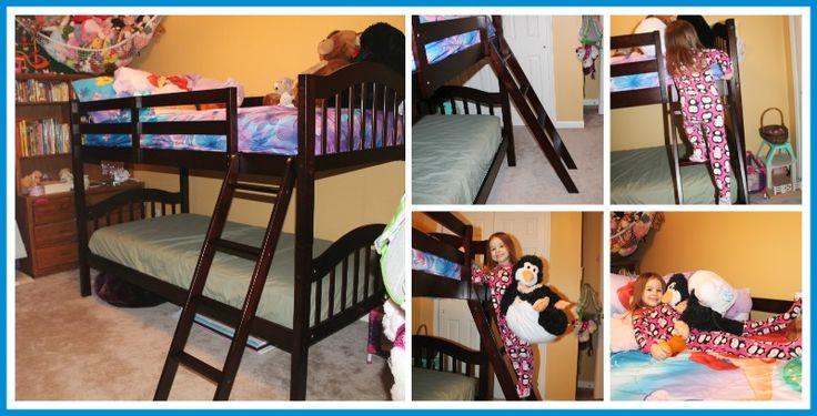 1000 images about stork craft kids on pinterest for Kids craft bed