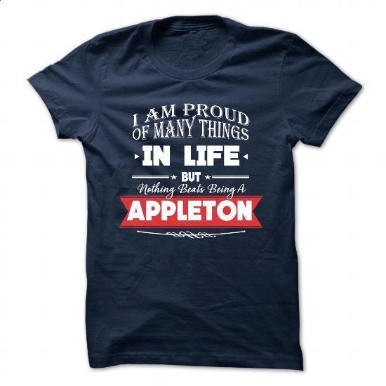 APPLETON - #band t shirts #army t shirts. I WANT THIS => https://www.sunfrog.com/Camping/APPLETON-116976066-Guys.html?60505