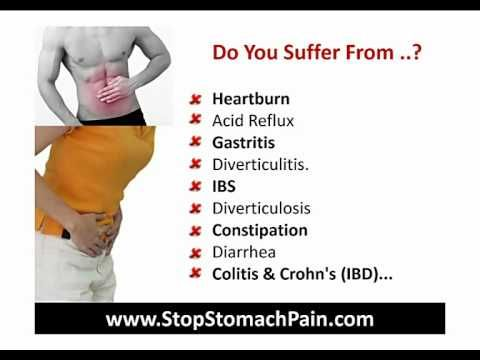 Can You Cure Gastritis Naturally