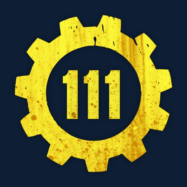 Vault 111 | Fallout party | Pinterest
