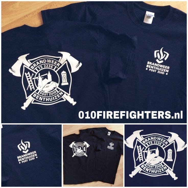 010FireFighters.nl   Firefighters Bodywear   #010 #firefighters #Rotterdam #fireman #Dutchfirefighter #tshirts #SchipperFacilitair #brandweer #mijnsherenlaan
