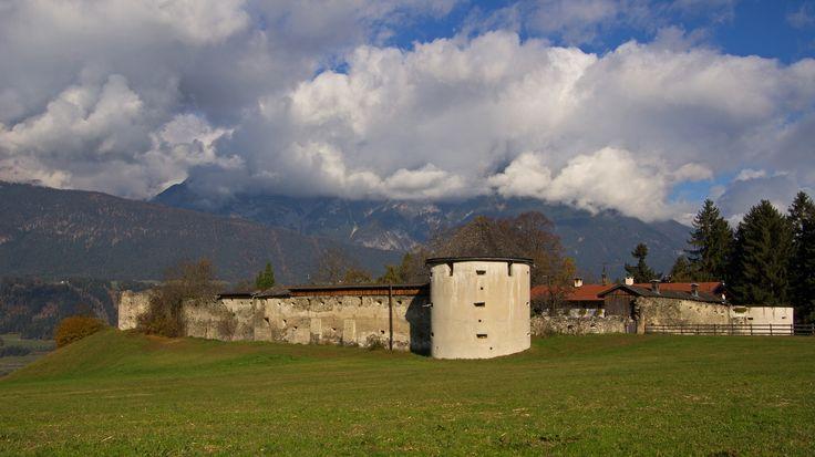 Burgruine Rettenberg