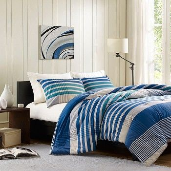 Ink + Ivy Connor Twin XL Duvet Style Comforter Set. Duvet Cover SetsDuvet  ...