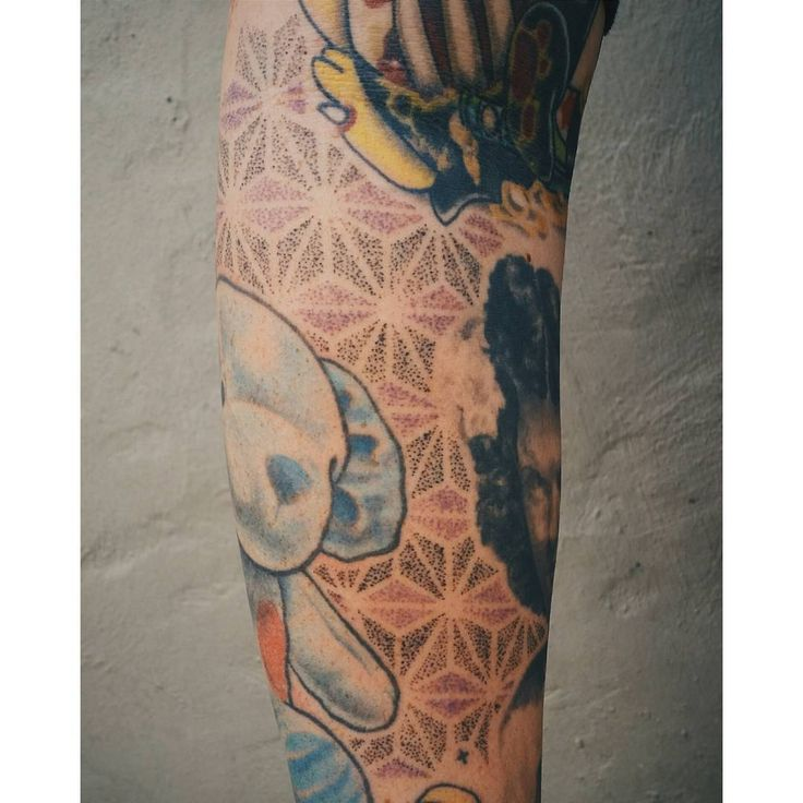 Tattoo Sleeve Filler Ideas For A Woman: Best 25+ Traditional Tattoo Filler Ideas On Pinterest