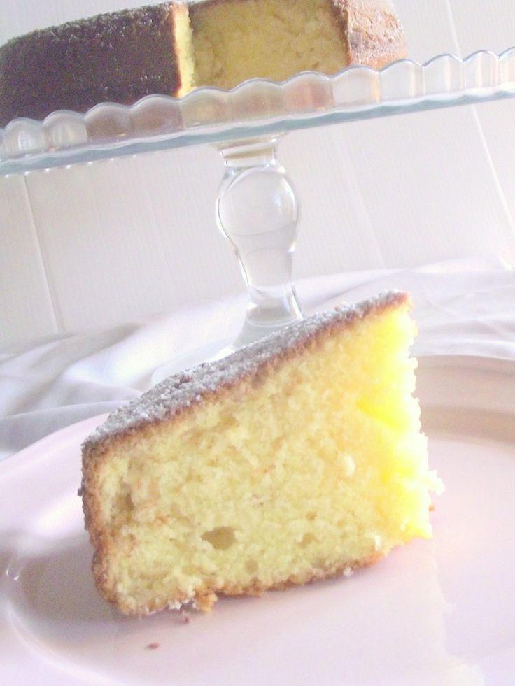 La torta dei due minuti