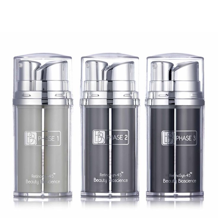 214021 - Beauty Bioscience RetinoSyn 45 Anti-Ageing Treatment - QVC Price: £126.00 Event Price: £99.00 + P&P: £5.95 or 3 Easy Pays of £33.00 +P&P  This three-piece skin treatment aims to prepare skin to receive beauty products, allowing them to achieve maximum results. Help your skin to look its best with this unique product which is perfect for mature skin from Beauty BioScience.