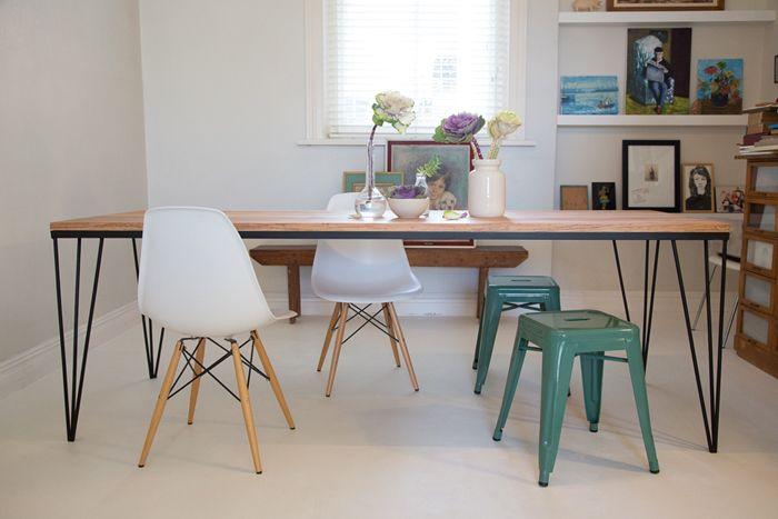 Stokperd » The Lisbett Table