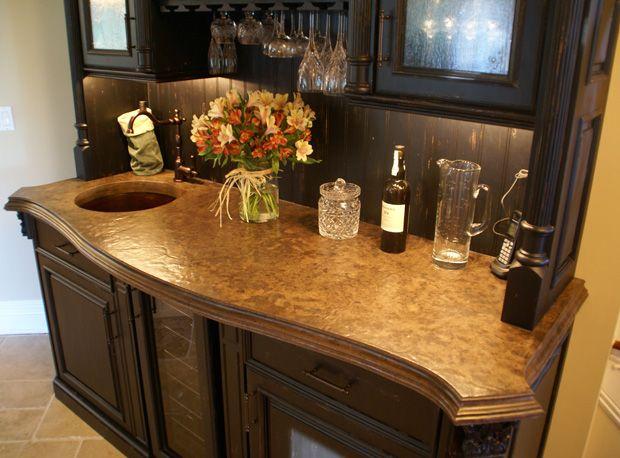 249 best countertops images on pinterest | kitchen ideas, kitchen