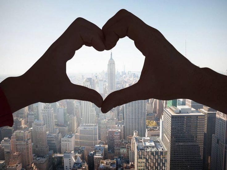 Planning pour New York : une semaine en amoureux