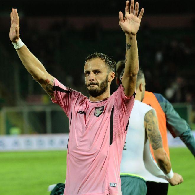 Palermo-Sampdoria formazioni ufficiali e radiocronaca Match fondamentale per la zona salvezza il Palermo di Ballardini e la Sampdoria di Montella già salva ma che vuole terminare la stagione con tranquillità. Il Palermo insegue il Carpi e oggi ha l'occasione per agguantarla. #SerieA