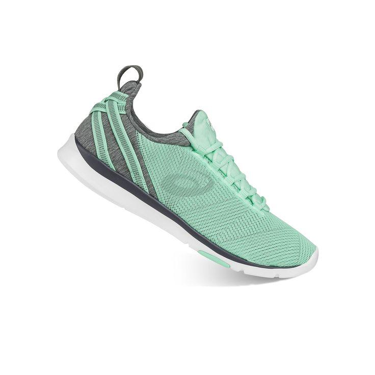 ASICS GEL-Fit Sana 3 Women's Cross Training Shoes, Size: 7.5, Green Oth