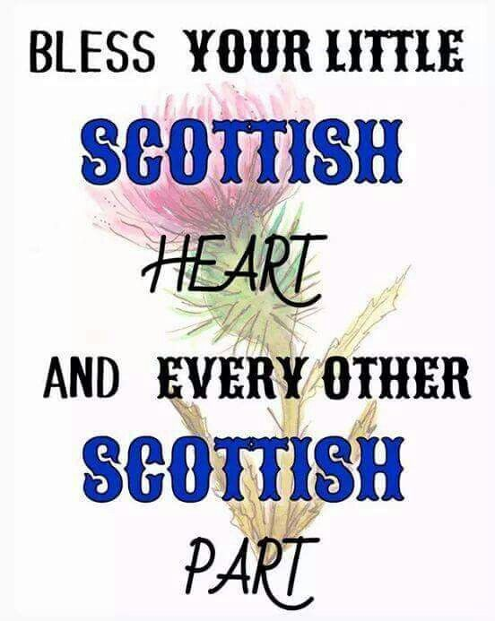 Scotland ♡