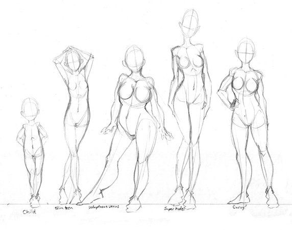 figure drawing ebooks how to draw people - 572×450