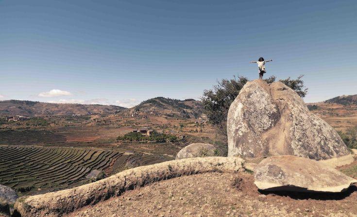 Photographie de Youry Bilak Artists Angels pour Madagascar - Ma Sérendipité