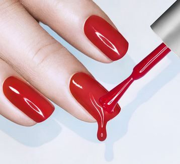 Are you trying to get rid of skin tags on face, neck and chest? Nail polish might just be your answer.