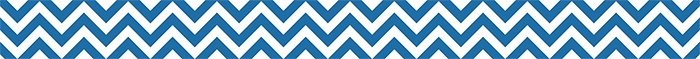 Blue Chevron Border..a must have for your classroom!