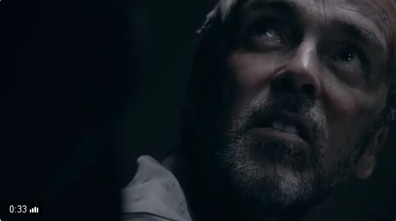 Amazing scene from Marvel's Agents of S.H.I.E.L.D. - All The Madame's Men with John Hannah and David O'Hara.  Source: official Twitter for ABC's  Marvel's Agents of S.H.I.E.L.D. (v300417)
