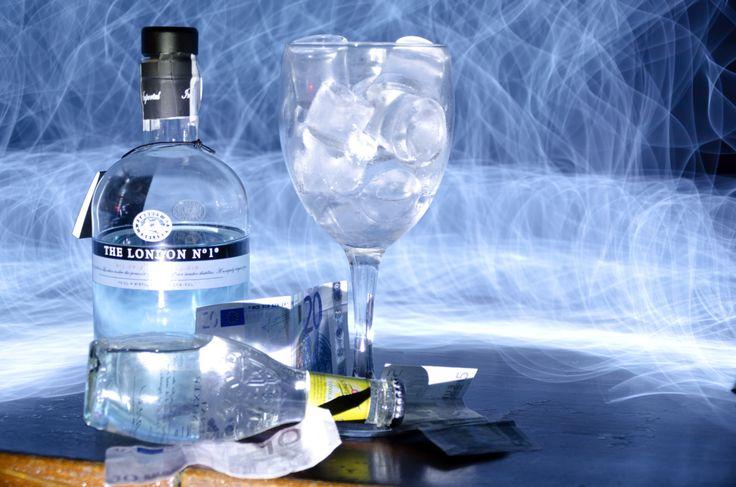 Gin Tonic blanco