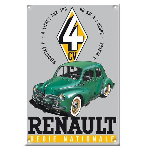 Les 210 meilleures images du tableau 4cv sur pinterest for Garage renault vincennes