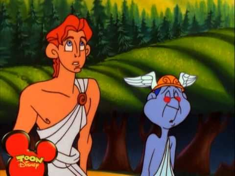 Hercules (serie animata) - YouTube