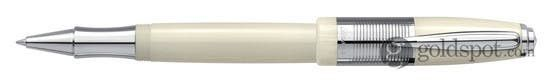 Laban Genghis Khan Ivory ST Rollerball Pen
