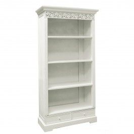 Belgravia Bookcase with Drawers £380