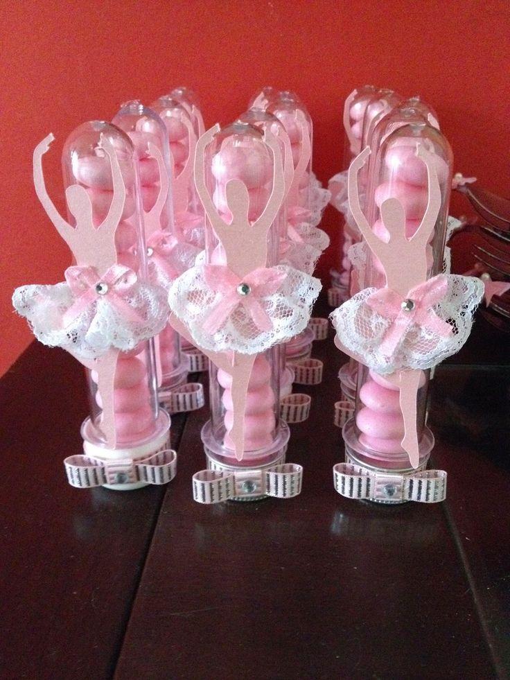 Incollati Craft: Festa Bailarina - Rosa e Verde - Novembro de 2013