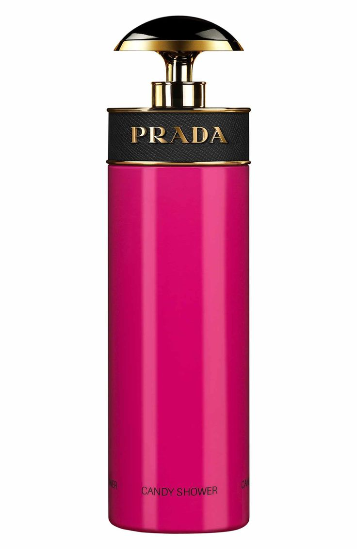 Prada 'Candy' Shower Gel  | *Disclosure: This is an affiliate link. This means that if you purchase an item or items through this link, you won't pay a penny more, but we will earn a commission for the influence of the sale.