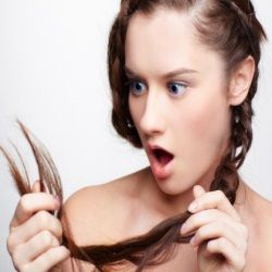Split Ends Home Remedies Treatment, Natural Home Remedy Cure, types  Causes Of Split Ends