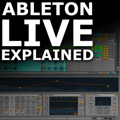 The best online music production courses on the net! Genre specific lessons, videos in Ableton Live. Sample packs, templates and everything in-between!