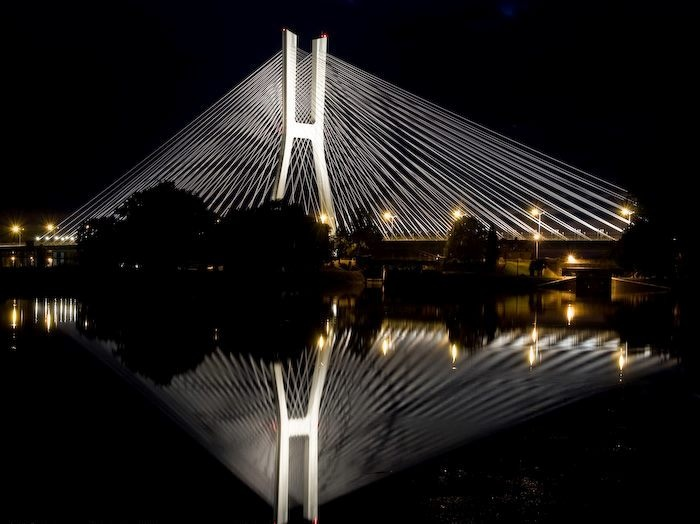 Rędzinski's Bridge