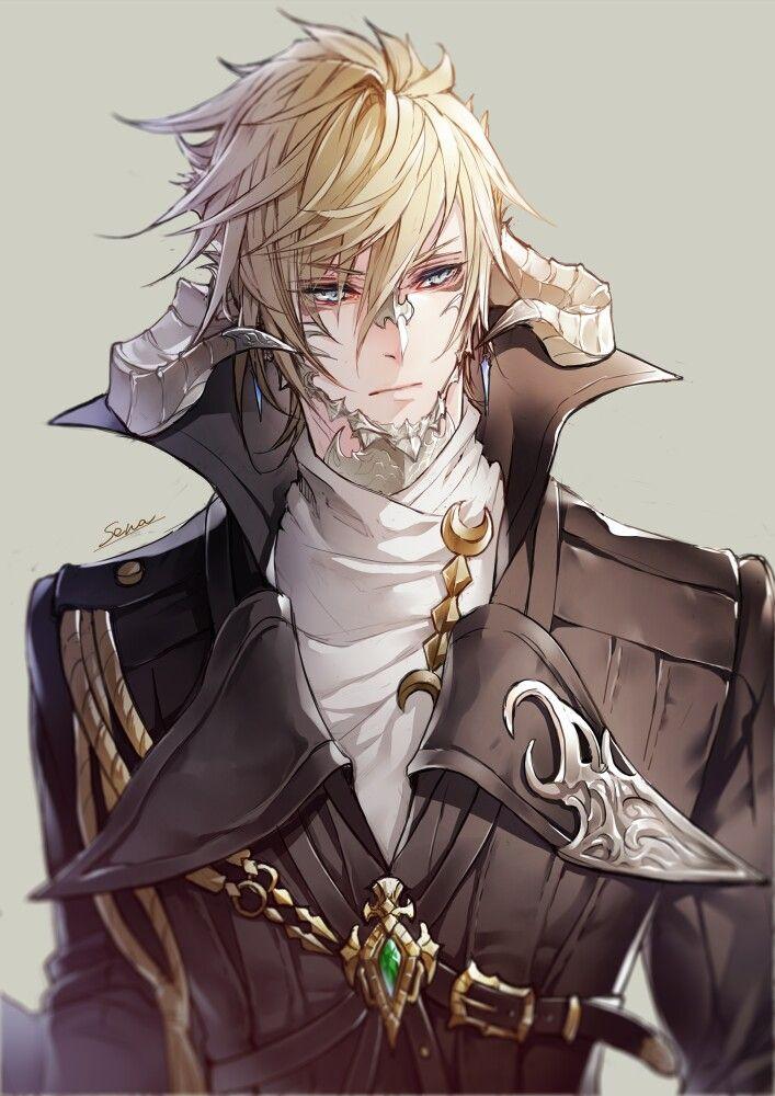 Final Fantasy XIV   Final Fantasy in 2019   Anime artwork