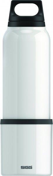 SIGG Bottles - 0.75L White Hot & Cold Bottle